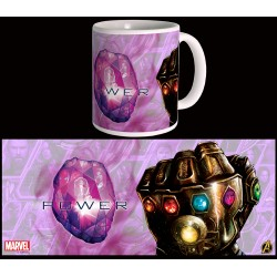 Avengers : infinity War - Power stone Mug