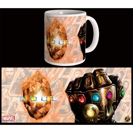 Avengers : infinity War - Soul stone Mug