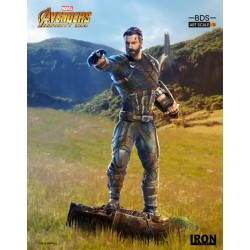 Captain America BDS Art Scale 1/10 - Avengers: Infinity War