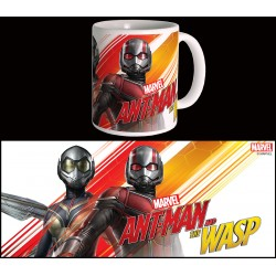 ANT-MAN & THE WASP - Mug 01 - Heroic Duo
