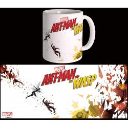 ANT-MAN & THE WASP - Mug 04 - Tiny Heroes