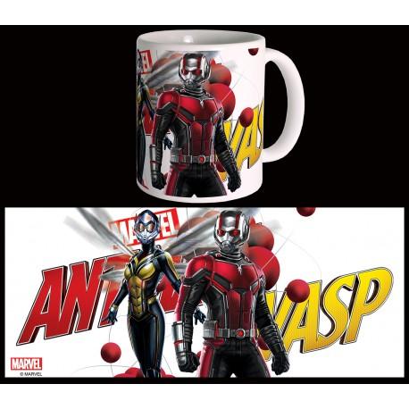 ANT-MAN & THE WASP - Mug 05 - Particles
