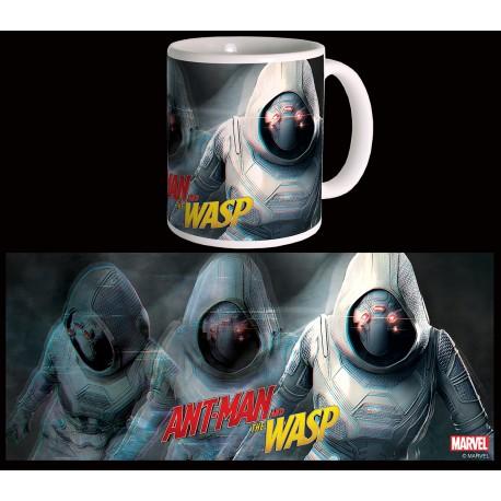 ANT-MAN & THE WASP - Mug 06 - Ghost