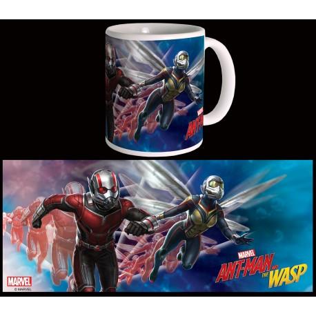 ANT-MAN & THE WASP - Mug 08 - Sub-Atomic