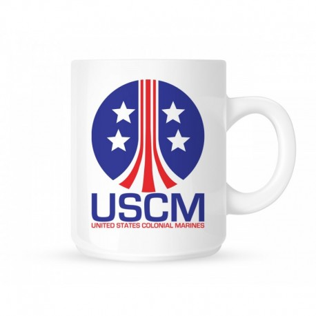 Mug Alien USCM