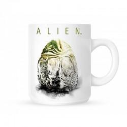 Mug Alien egg