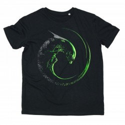Tshirt Alien 3