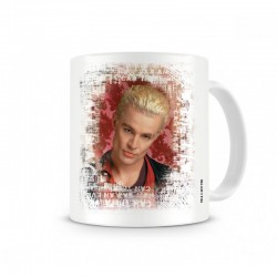 Mug Buffy Edition Personnage Spike