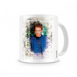 Mug Buffy Edition Personnage Oz