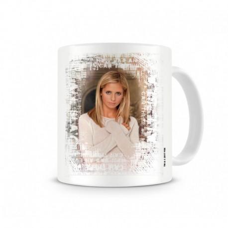 Mug Buffy Edition Personnage Buffy