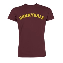 Tshirt Buffy Sunnydale