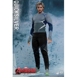 QUICKSILVER - AVENGERS : AGE OF ULTRON - 1/6 MMS FIGURE