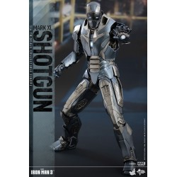 IRON MAN MARK XL - SHOTGUN - 1/6 MMS FIGURE