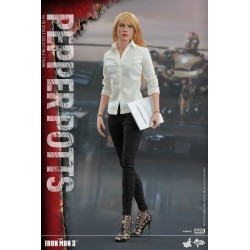 PEPPER POTTS 1/6 MMS FIGURE