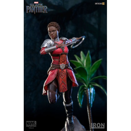 NAKIA - BLACK PANTHER - BDS 1/10