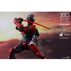 METAL GEAR RISING  - RAIDEN INFERNO VERSION 1/6 - EXCLUSIVE FIGURE
